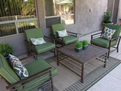 Your Private Home Retreat in Sought After Kierland Scottsdale
