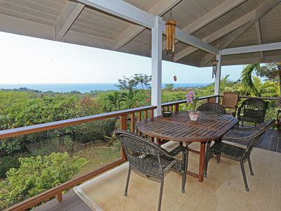 Photo for Beautiful 4BD/3BA Home with Private Pool & Ocean Views