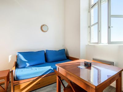 Photo for Residence Saint Goustan - Maeva Individual - Studio 2 People Budget - Sea View