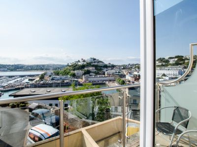 Photo for Vacation home Riviera  in Torquay, South - West - 6 persons, 3 bedrooms