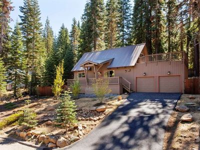 Photo for Remodeled 4BR Upscale Tahoe Vista Home - Close to Northstar & Ritz Carlton