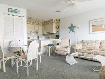 Photo for Southwind L1 One Bedroom Condo Near the Beach