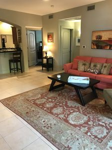 2 BED /2 BATH -FREE GOLF!  PET FRIENDLY  Ask about Weekly/Monthly Discounts