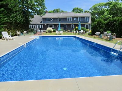 Photo for Modern, Magnificent & Private with Heated Pool; 032-B