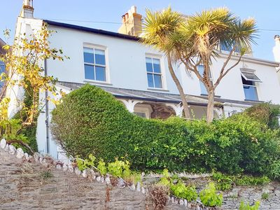 Photo for CLEMATIS COTTAGE, pet friendly in Downderry, Ref 983832
