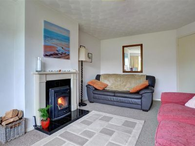 Photo for Vacation home Aderyn Cottage in Holyhead - 6 persons, 3 bedrooms