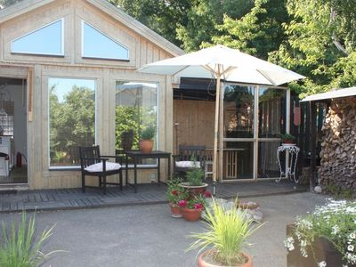Photo for 1BR House Vacation Rental in Adelsö