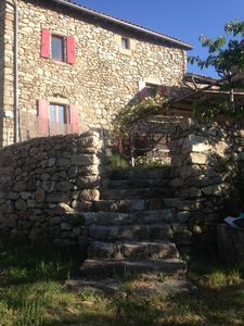 Photo for Newly renovated house Ardèche