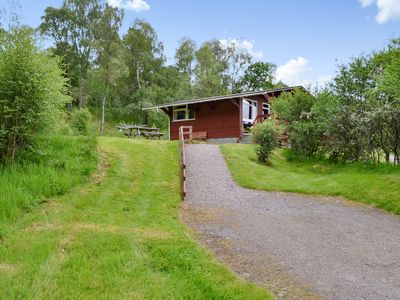 Photo for 2 bedroom accommodation in Glenmoriston, by Loch Ness