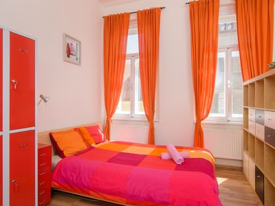 Photo for Double bed 3-4 in dormitory room in apt. TALIA.