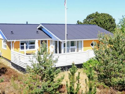 Photo for Secluded Holiday Home in Nordjylland near the Sea