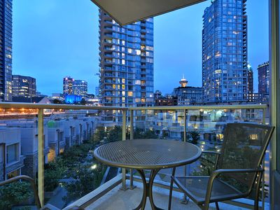Photo for Stunning modern luxury 2 bedroom, 2 bath condo rental