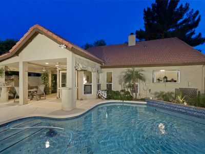 Photo for Azur Dream Stunning 3 BR Home/ PVT Resort Style Pool/ Tempe