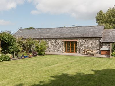 Photo for 2 bedroom accommodation in Tregaron