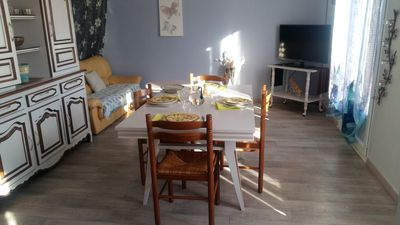 Photo for Beautiful house of 80 m2 in the village of CASTIFAO located in the heart of Corsica.