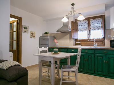 Photo for Rural apartment La Posada for 3 people