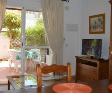 Photo for 106272 - Apartment in Vera Playa