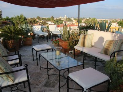 Photo for Panoramic 4th Floor Views with Upscale Living in El Centro
