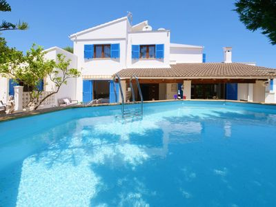 Photo for Newly renovated villa for 12 people, additional sleeping places for 2 children,