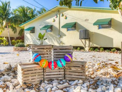 Photo for Home on Big Pine Key with great boating access ....