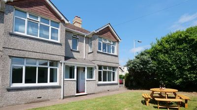 Photo for Large House: Central Bude, Dogs Welcome, Nr Beach