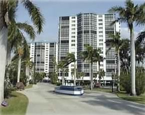 Gated private community on the beautiful bay, across the street from the beach.