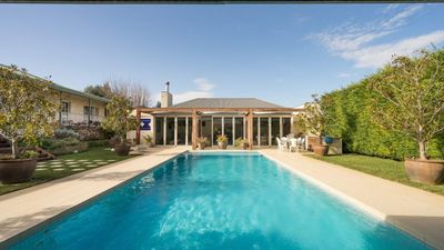 Photo for Pool, Spa, Tennis, Ducted A/C