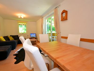 Photo for Apartment City Xpress 2 - tastefully furnished; located in Zell am See center, 200m from skilift