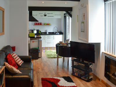 Photo for 2 bedroom accommodation in West Looe