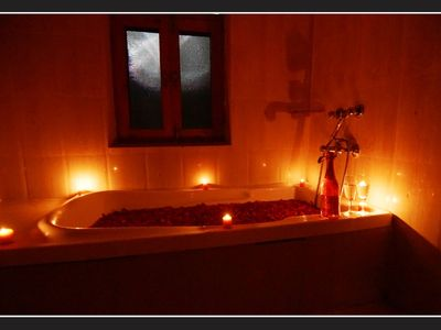 Photo for Cottage In Manali With Private Bath Tub