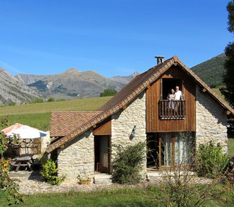 Photo for Only 3 weeks left! from its 18/8 to its 6/9 = SUPER Gîte in the countryside !!