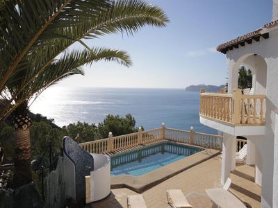 Photo for 4 bedroom accommodation in Jávea
