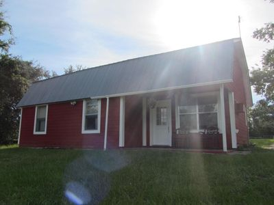 Photo for Cottage on Family Farm -- West of U.F./Gainesville/Newberry