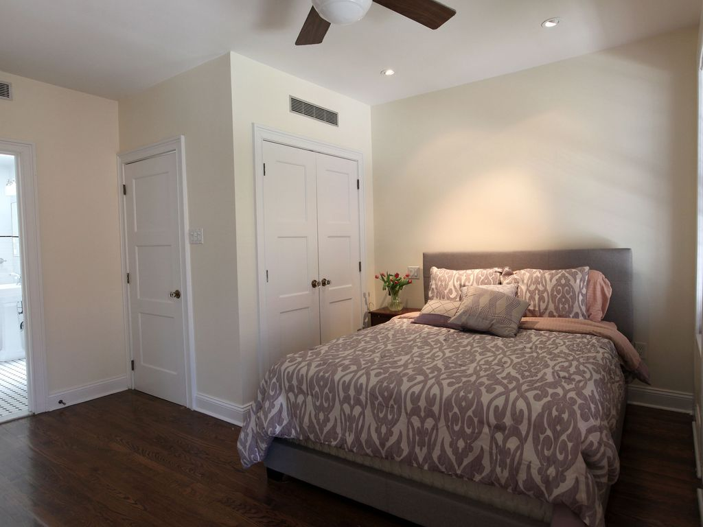 Beautiful Townhouse Two Guest rooms