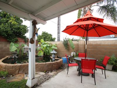 Photo for 3BR, 2B. Less than 1 mile away from Knott's! 8.5 miles away from Disneyland!