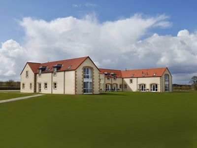 Photo for Beechwood- 5- Star Boutique House at Morton of Pitmilly Countryside Resort
