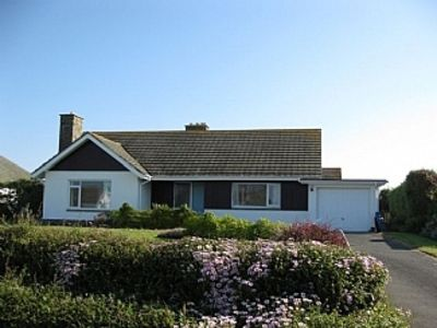 Photo for Holiday Home at Constantine Bay