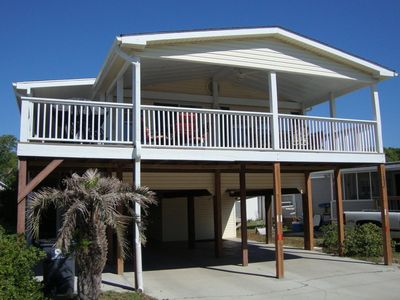 Photo for 2BR Bungalow Vacation Rental in Myrtle Beach, South Carolina