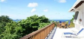 Photo for 3BR Villa Vacation Rental in , Carriacou and Petite Martinique