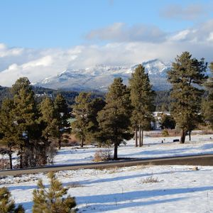 Photo for Mountain views, 30 minutes to Wolf Creek, close to restaurants, pubs and shops.