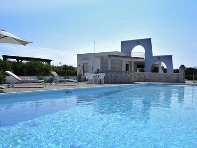 Photo for holiday home, Torre Santa Sabina  in Apulien - 6 persons, 2 bedrooms
