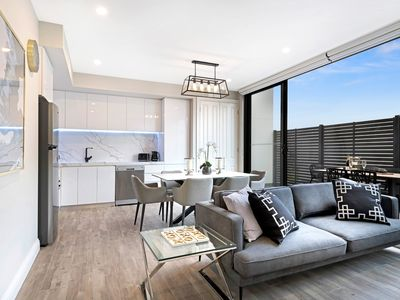 Photo for BRAND NEW! 1 Bed 1 Bath Apartment in Caulfield North