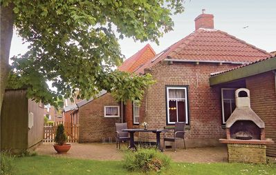 Photo for 3 bedroom accommodation in Moddergat