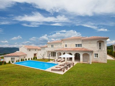 Photo for Beautiful Villa Sara, in Istria, with a Pool