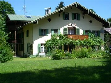 Recently renovated, charming, elegant 800 Year Old Austrian Home