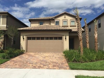 Photo for 5 bedroom house with pool at Windsor at Westside near Disney