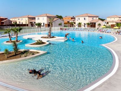 Photo for Vacation home du Golf (MPT150) in Montpellier - 6 persons, 3 bedrooms