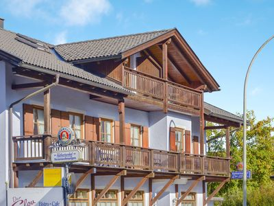 """Photo for Cosy Katharinenhof Holiday Apartment """"Kramer"""" with Mountain View & Wi-Fi; Parking Available, Pets Allowed"""