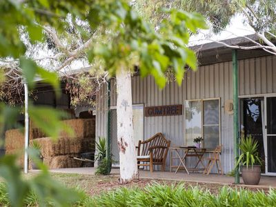 Photo for PEPPER TREE HILL-GUMTREE 1/10 quiet retreats