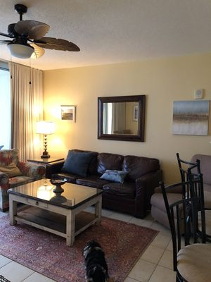 Photo for 1 BR 2 Bath Bunk RM Snow Birds monthly Rates Ask Owner